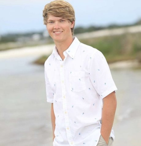 Jake Bostian
