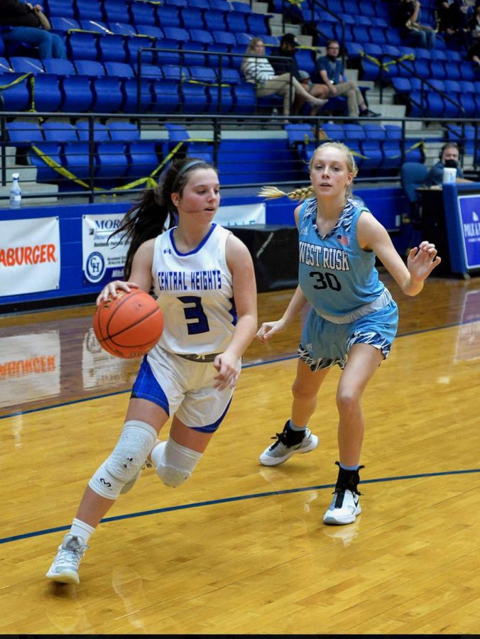 Girls basketball program quarantined due to COVID-19 case