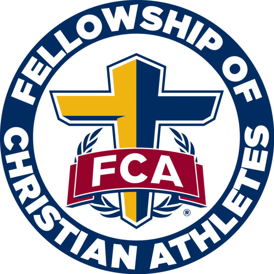 Fellowship of Christian Athletes' logo