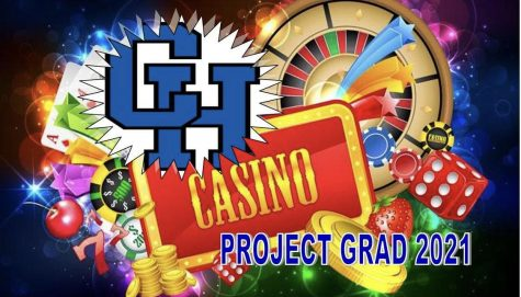 CHHS junior and senior parents host Project Graduation following the high school graduation ceremony May 21, 2021